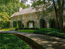 Gorgeous European inspired equestrian estate luxury properties