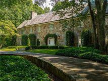 Mansions Gorgeous European inspired equestrian estate