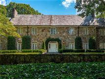 Gorgeous European inspired equestrian estate mansions