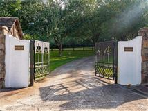Luxury homes in Gorgeous European inspired equestrian estate