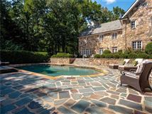 Mansions in Gorgeous European inspired equestrian estate