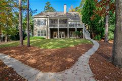Luxury real estate beautiful home in Reynolds Plantation