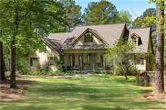 Luxury homes European-style equestrian estate nestled on 68-plus acres