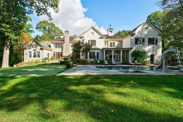grand traditional home on two acres luxury real estate