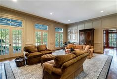 Thoughtfully designed home in Harris Glen luxury real estate