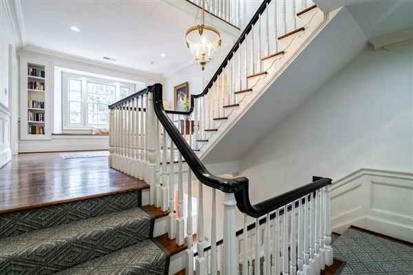 Luxury homes Thoughtfully designed home in Harris Glen