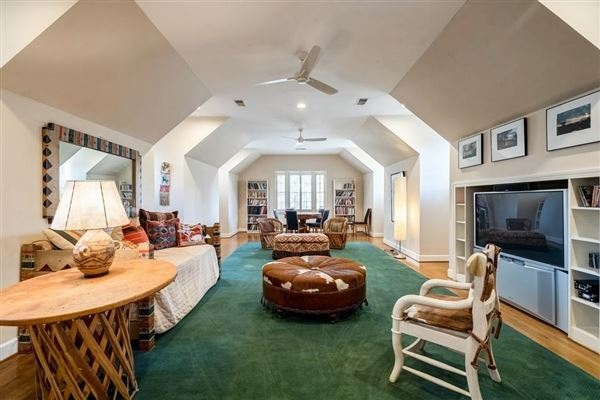 Mansions in Thoughtfully designed home in Harris Glen