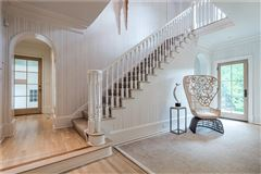 Thoughtfully renovated 1920s home luxury real estate