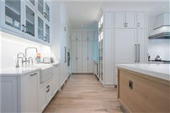 Luxury real estate Thoughtfully renovated 1920s home