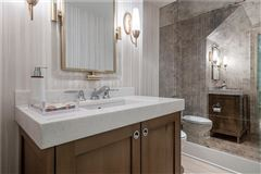 Thoughtfully renovated 1920s home luxury properties