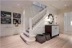 Thoughtfully renovated 1920s home mansions