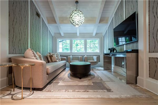 Luxury homes in Thoughtfully renovated 1920s home