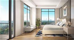 The Hightower in the graydon luxury homes
