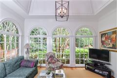 Luxury homes sought after Chatsworth Neighborhood