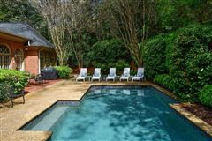 Mansions in sought after Chatsworth Neighborhood