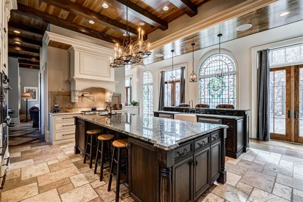 Mansions grand Sandy Springs gated estate