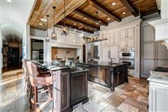 grand Sandy Springs gated estate luxury real estate