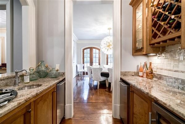 Mansions Built in 2007, this grand home on 1.14+/- acres