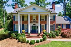 opportunity in Historic Brookhaven luxury real estate
