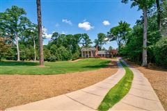 opportunity in Historic Brookhaven mansions