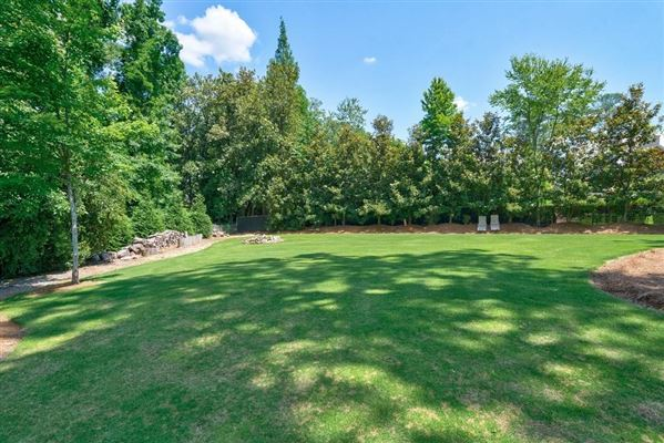 opportunity in Historic Brookhaven luxury properties