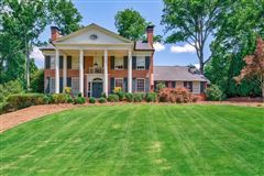 Luxury properties opportunity in Historic Brookhaven