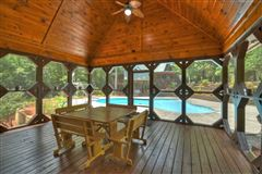 Luxury properties grand MountainEstatewith private acres and creek frontage