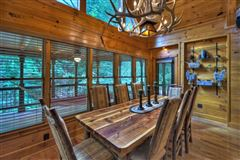 Mansions in grand MountainEstatewith private acres and creek frontage
