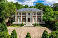Mansions in Beautifully renovated Tuxedo Park home