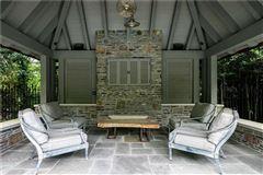 Luxury properties Beautifully renovated Tuxedo Park home