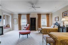 Beautifully renovated Tuxedo Park home  luxury real estate