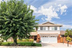 Mansions in this Extensively remodeled stylish and classy home is on a corner lot