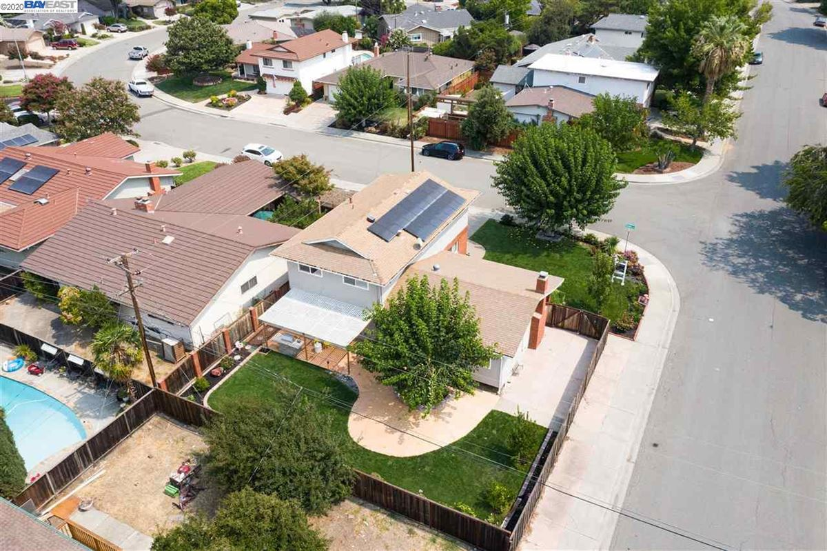this Extensively remodeled stylish and classy home is on a corner lot luxury real estate