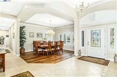 Luxury real estate Immaculate Gated Vineyard Estate