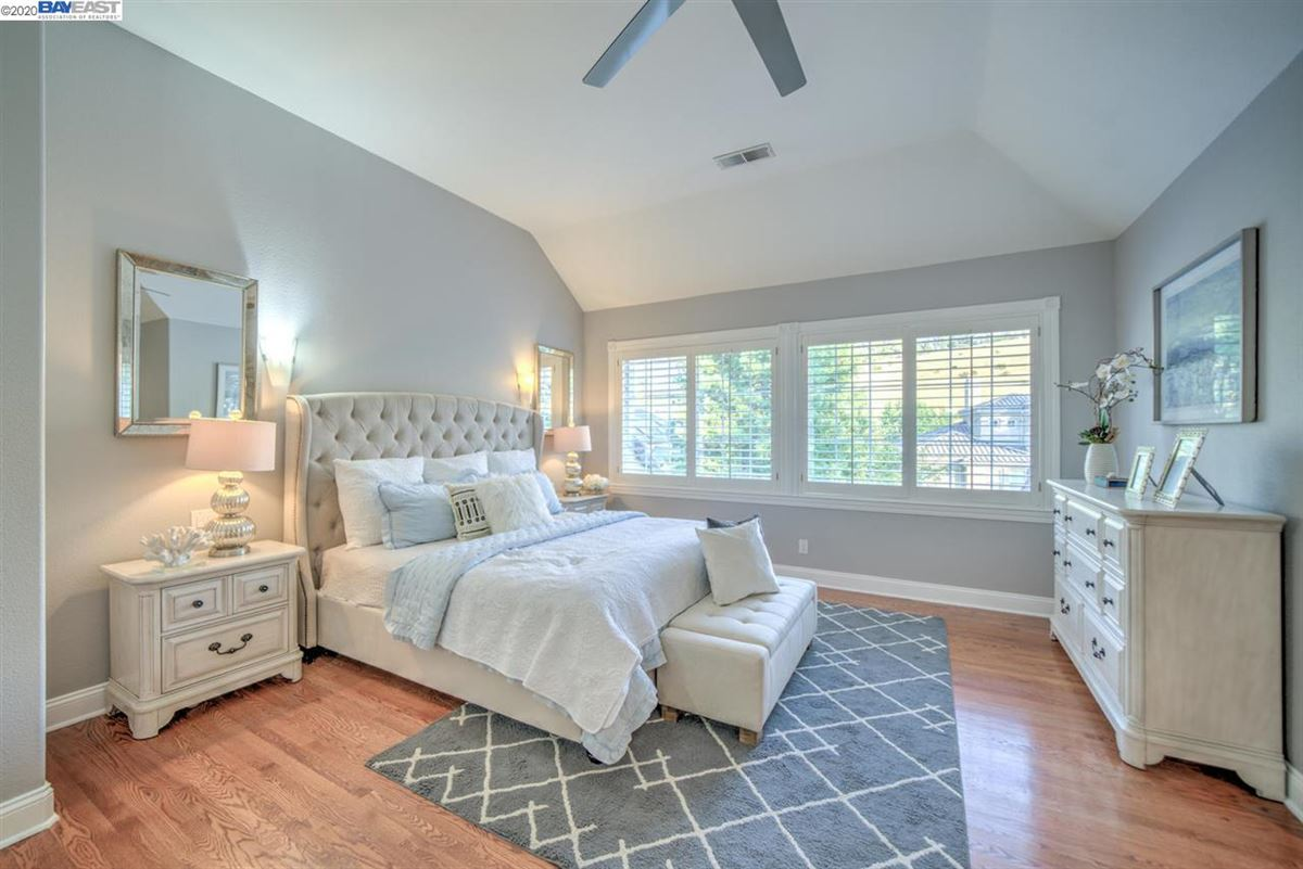 stunning home in a quiet, picturesque neighborhood luxury real estate