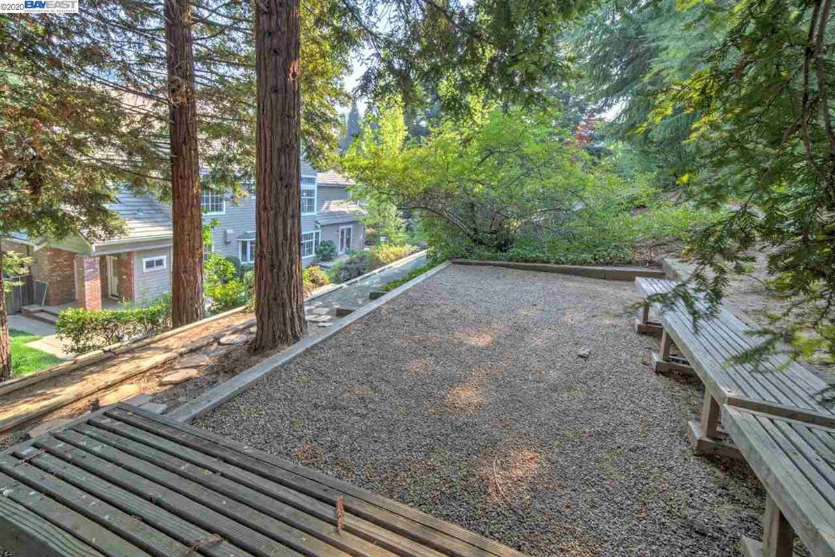 Luxury properties stunning home in a quiet, picturesque neighborhood