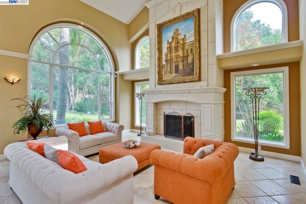 Luxury properties the essence of luxury