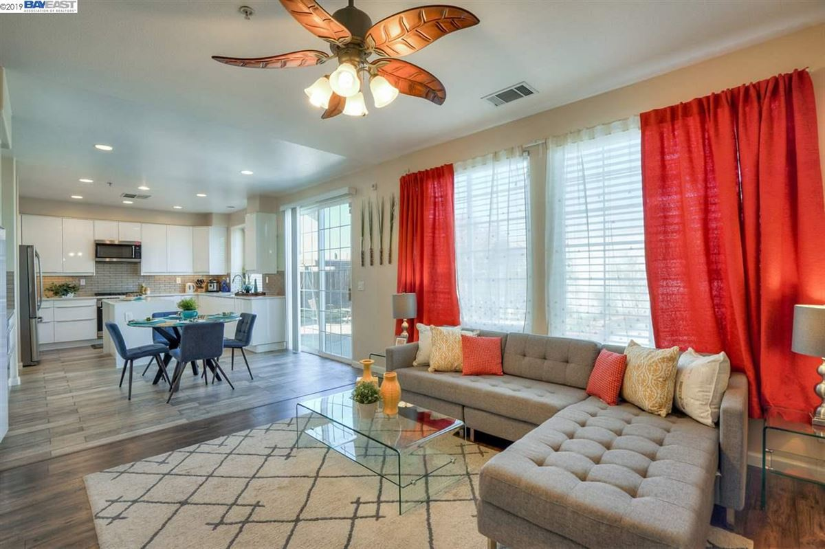 Luxury homes in highly desired Sea breeze Community