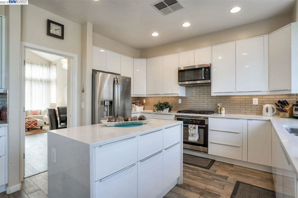 Luxury homes highly desired Sea breeze Community