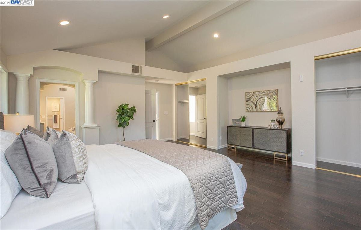 Move-in-ready and wonderfully quiet luxury homes