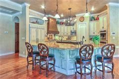 a great home for entertaining luxury homes