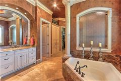 Luxury homes a great home for entertaining