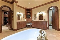 custom stunner on nearly 10 acres mansions