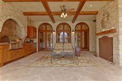 Luxury properties custom stunner on nearly 10 acres