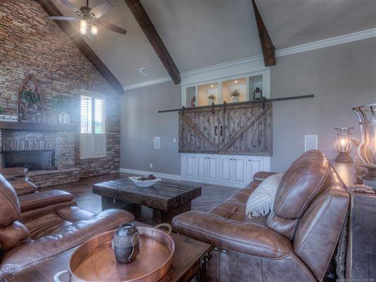 Luxury real estate incredible private retreat