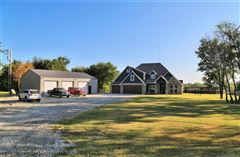 Luxury homes in beautiful home on 39 acres