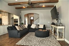 beautiful home on 39 acres luxury homes