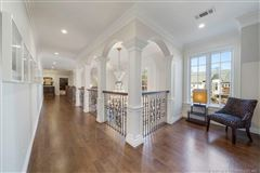 thoughtfully imagined custom estate in Rockhurst mansions