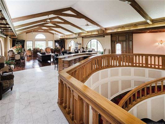 Luxury homes in Exquisite Home on 27 acres