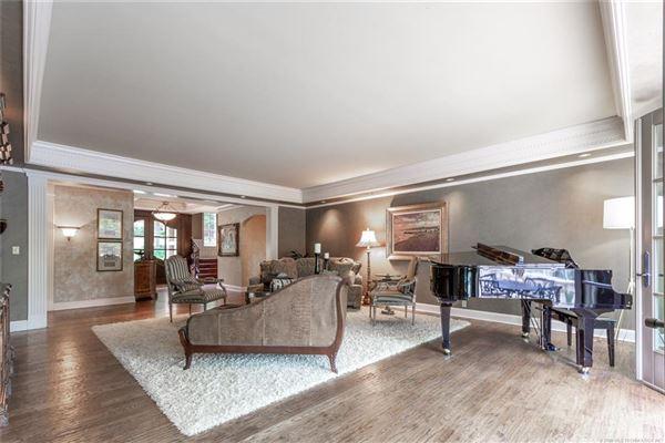 Mansions resort-like Builders personal custom home